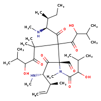 2D chemical structure of 144446-20-8