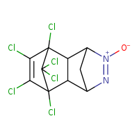 2D chemical structure of 14458-95-8
