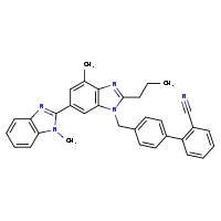 2D chemical structure of 144702-27-2