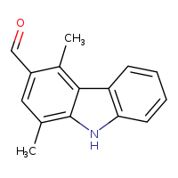 2D chemical structure of 14501-66-7