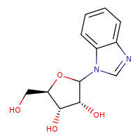 2D chemical structure of 14505-70-5