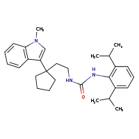 2D chemical structure of 145131-13-1