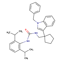 2D chemical structure of 145131-21-1