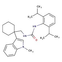 2D chemical structure of 145131-25-5