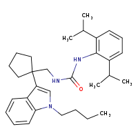 2D chemical structure of 145131-37-9