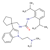 2D chemical structure of 145131-46-0