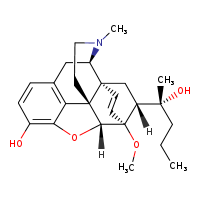 2D chemical structure of 14521-96-1
