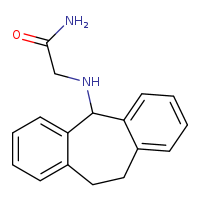 2D chemical structure of 145253-62-9