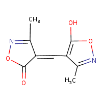 2D chemical structure of 14532-32-2