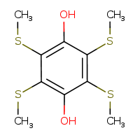 2D chemical structure of 145345-85-3