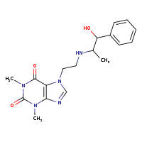 2D chemical structure of 14535-83-2
