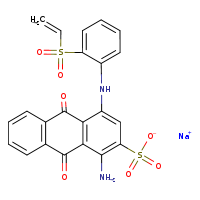 2D chemical structure of 14541-90-3