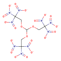 2D chemical structure of 14548-59-5