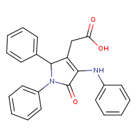 2D chemical structure of 145510-86-7