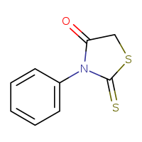 2D chemical structure of 1457-46-1