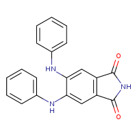 2D chemical structure of 145915-58-8
