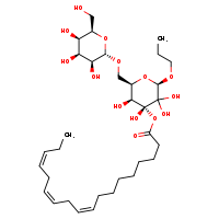2D chemical structure of 145937-22-0