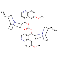 2D chemical structure of 146-06-5