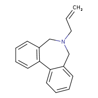 2D chemical structure of 146-36-1