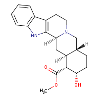2D chemical structure of 146-48-5