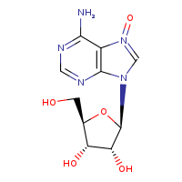 2D chemical structure of 146-92-9