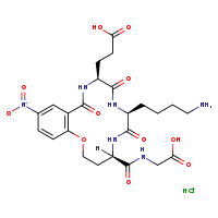 2D chemical structure of 1460213-99-3