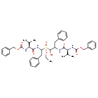 2D chemical structure of 146063-29-8