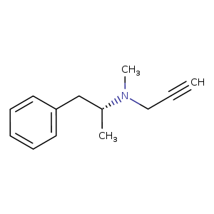 2D chemical structure of 14611-51-9