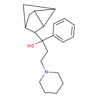 2D chemical structure of 14617-19-7