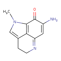 2D chemical structure of 146555-78-4