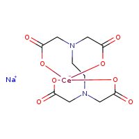 2D chemical structure of 14689-20-4