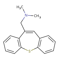 2D chemical structure of 1469-07-4