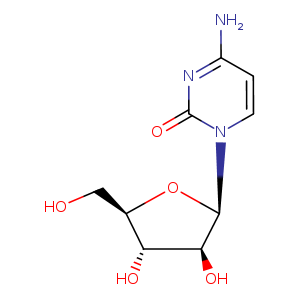 2D chemical structure of 147-94-4