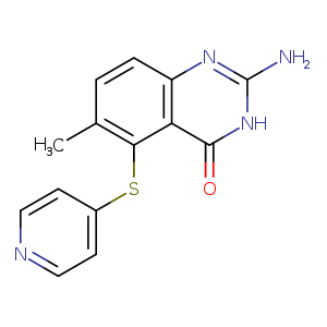 2D chemical structure of 147149-76-6