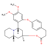 2D chemical structure of 14727-56-1