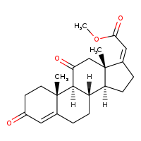 2D chemical structure of 1474-15-3