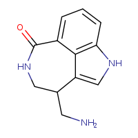 2D chemical structure of 147436-25-7