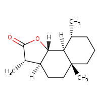 2D chemical structure of 14804-52-5