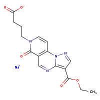 2D chemical structure of 148176-88-9