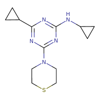 2D chemical structure of 148312-50-9