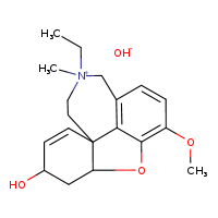2D chemical structure of 14844-84-9