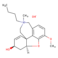 2D chemical structure of 14844-85-0