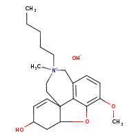 2D chemical structure of 14844-86-1