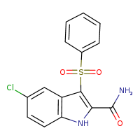 2D chemical structure of 148472-83-7