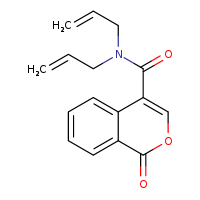 2D chemical structure of 148581-56-0