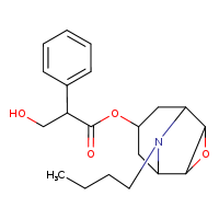 2D chemical structure of 14861-14-4