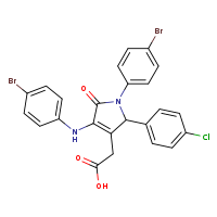 2D chemical structure of 148930-15-8