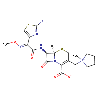 2D chemical structure of 149261-27-8