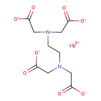 2D chemical structure of 14947-76-3