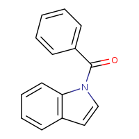 2D chemical structure of 1496-76-0